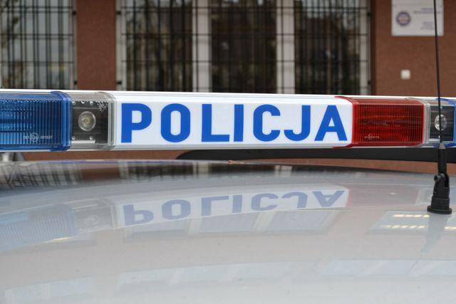 Zamość: Aresztowano 60-latka, który podawał się za funkcjonariusza CBŚP
