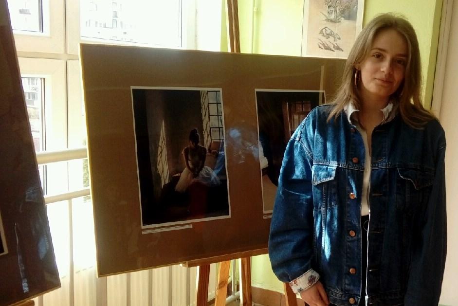 julia szwed Grand Prix i nagrody dla uczniów zamojskiego