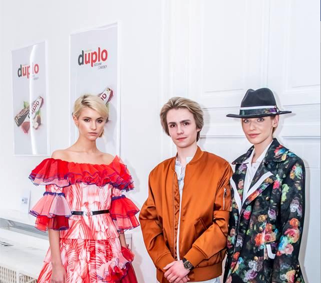 fot. Facebook/Fashion Designer Awards
