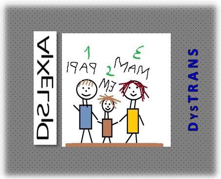 dystrans logo Społeczniak wspiera uczniów z dysleksją