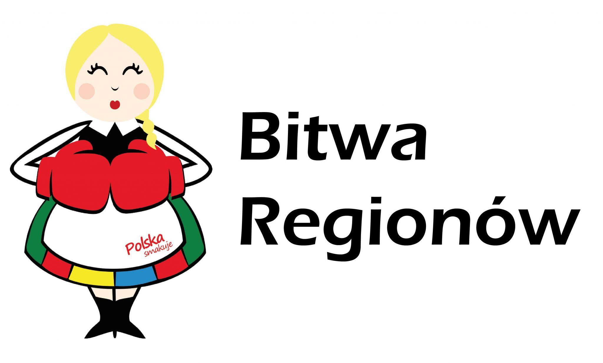 logo bitwaregionow www 1 Comber z sarny na podium, ale kaczka poleciała dalej