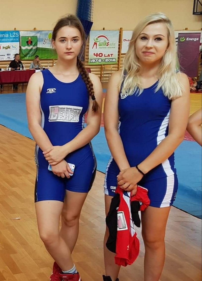 20190901 193508 Ania i Julka wywalczyły medale!