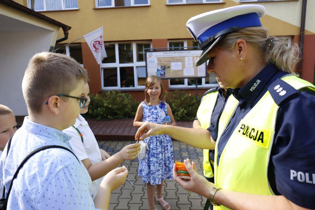 68 153840 g Policja podsumowała wakacje w woj. lubelskim: Było mniej wypadków śmiertelnych