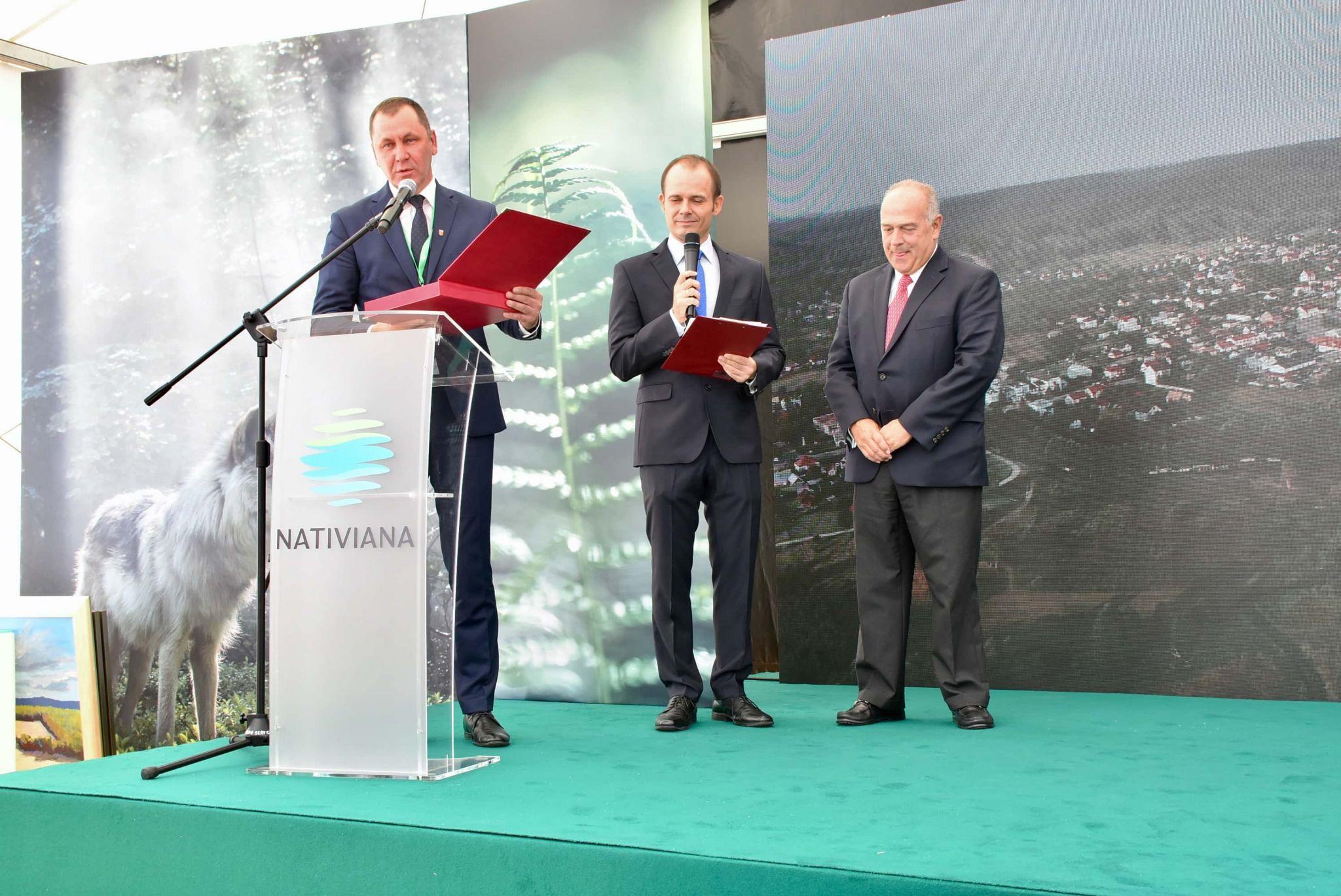 dsc 6942 Rodowita z Roztocza. Inwestycja za 75 mln zł. (Dużo zdjęć)