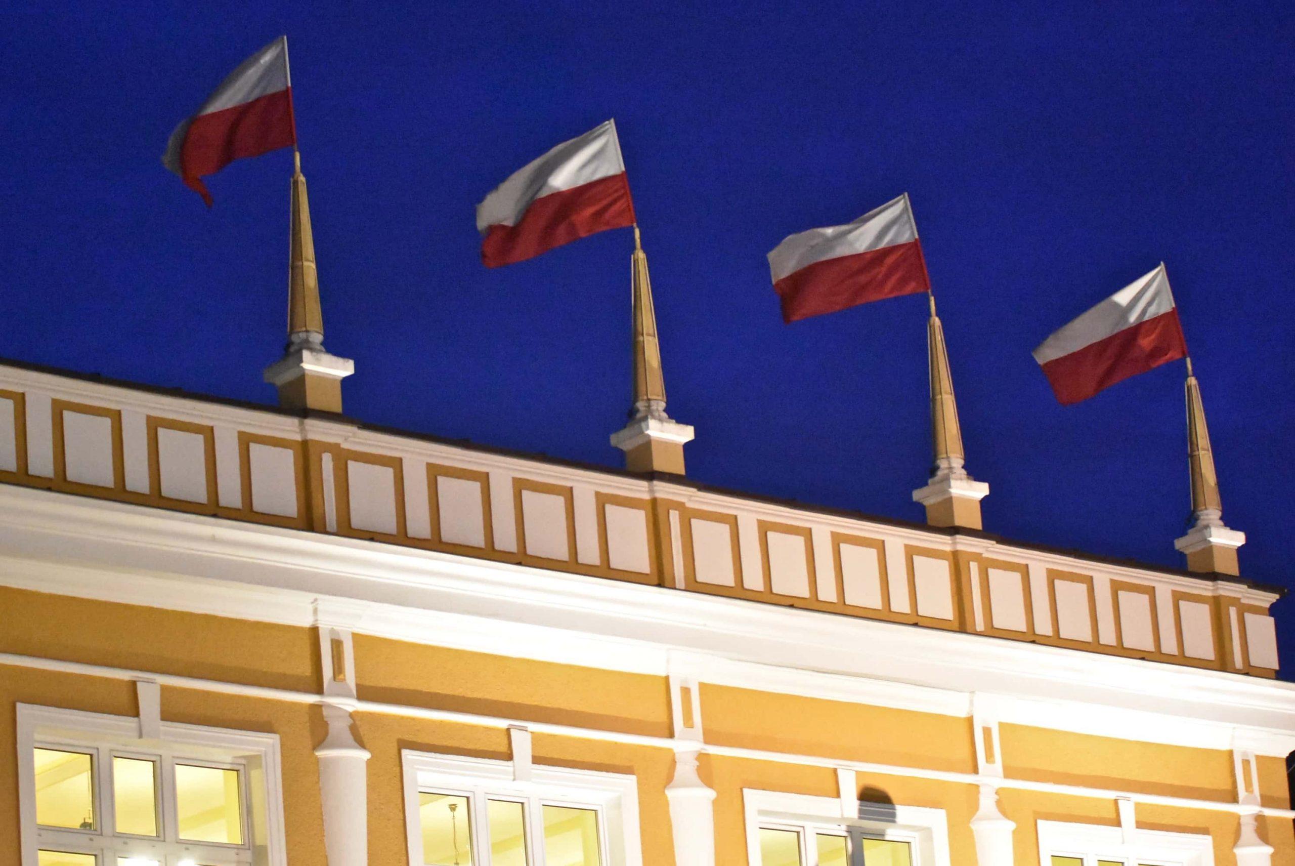 dsc 7697 scaled 80. rocznica agresji sowieckiej na Polskę - uroczystości w Zamościu