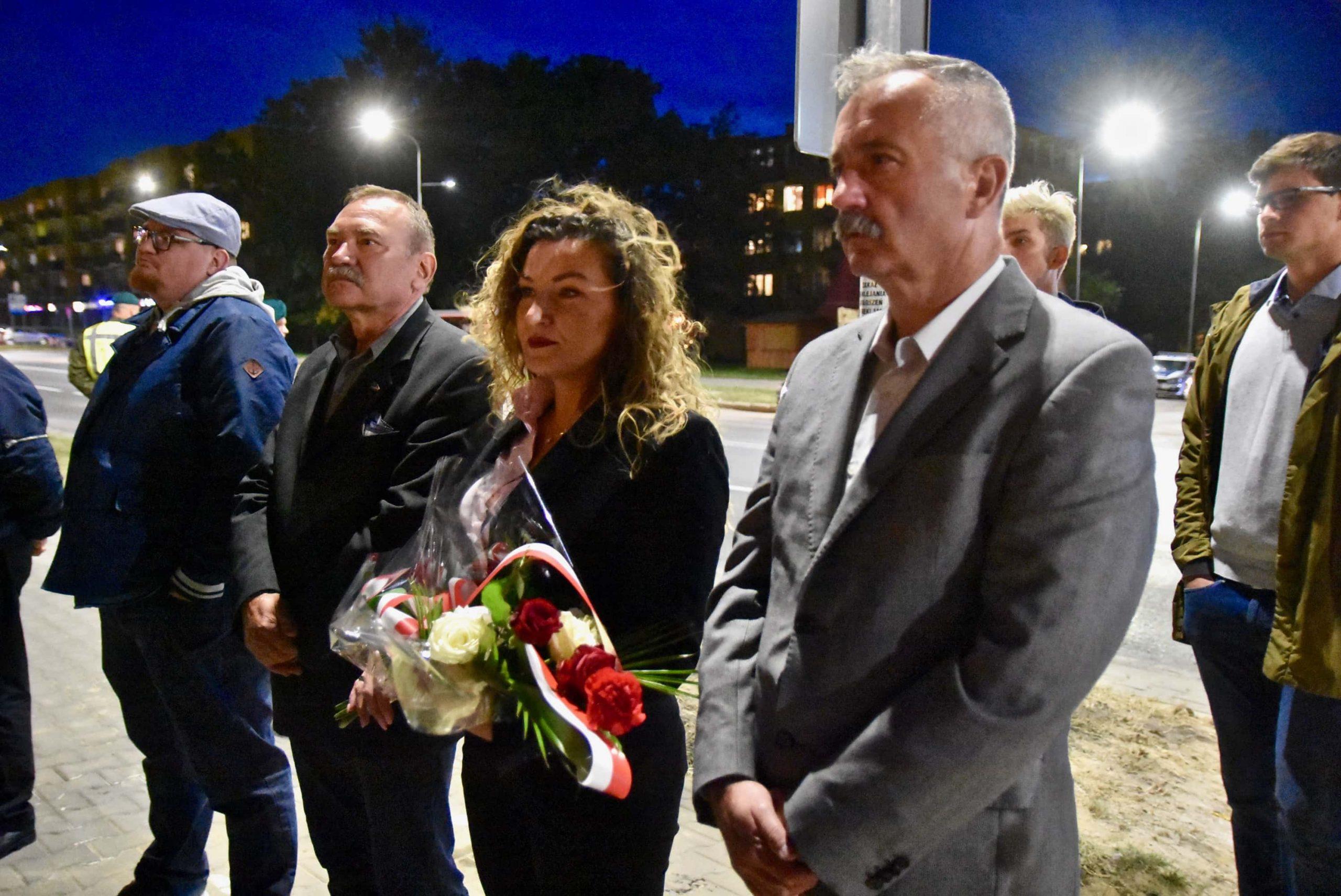 dsc 7705 scaled 80. rocznica agresji sowieckiej na Polskę - uroczystości w Zamościu