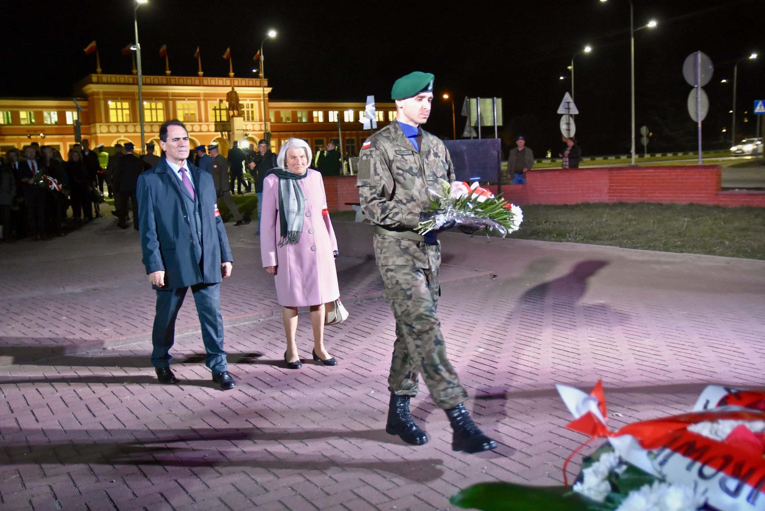 dsc 7800 scaled 80. rocznica agresji sowieckiej na Polskę - uroczystości w Zamościu