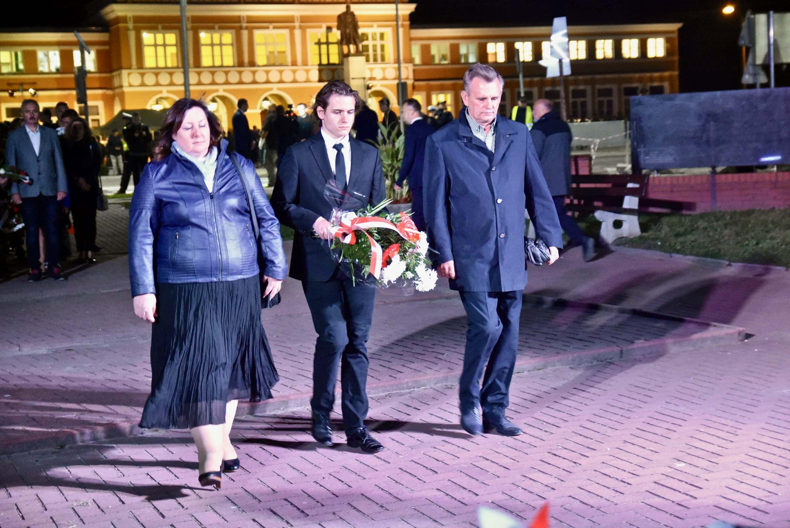 dsc 7804 scaled 80. rocznica agresji sowieckiej na Polskę - uroczystości w Zamościu