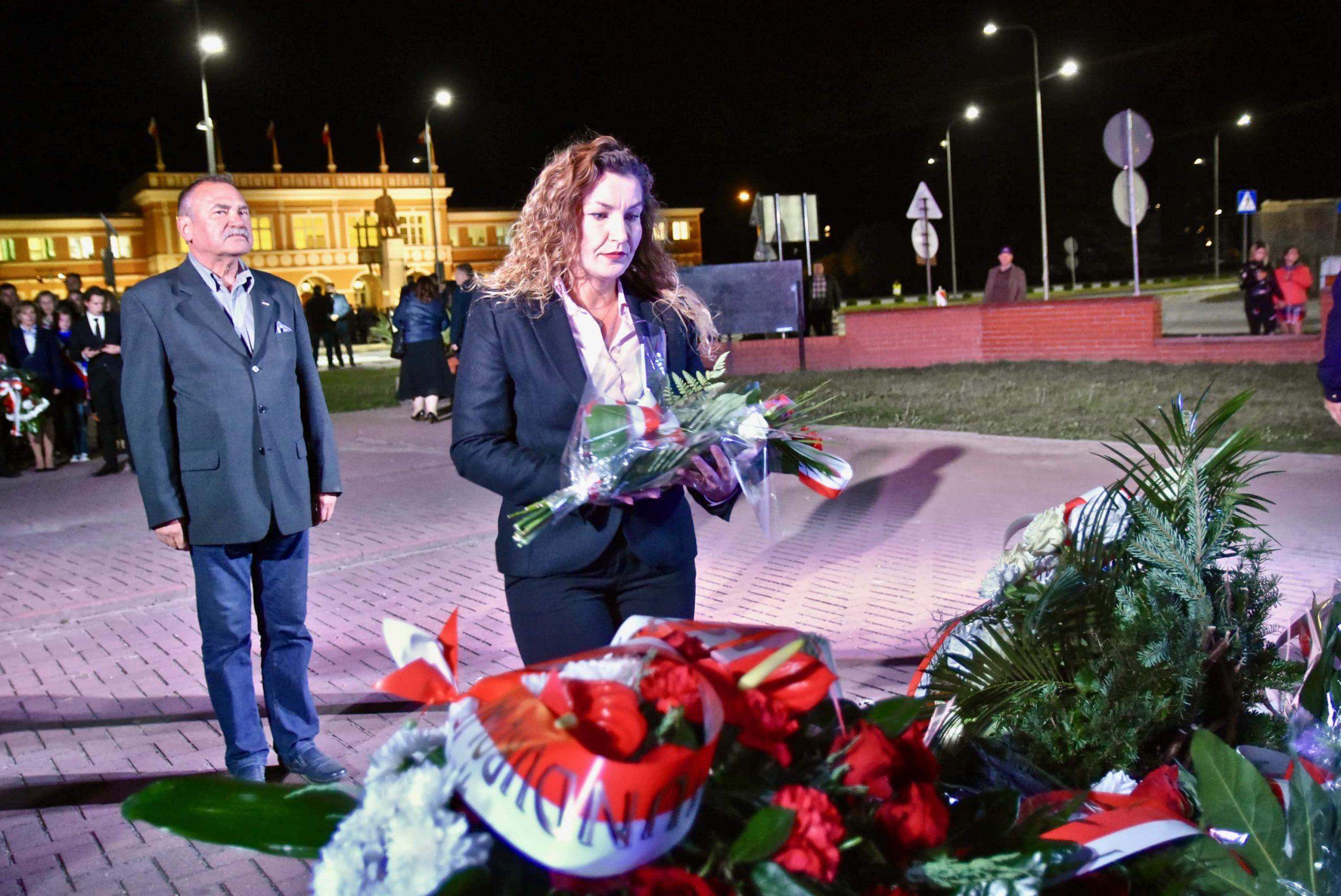 dsc 7818 scaled 80. rocznica agresji sowieckiej na Polskę - uroczystości w Zamościu