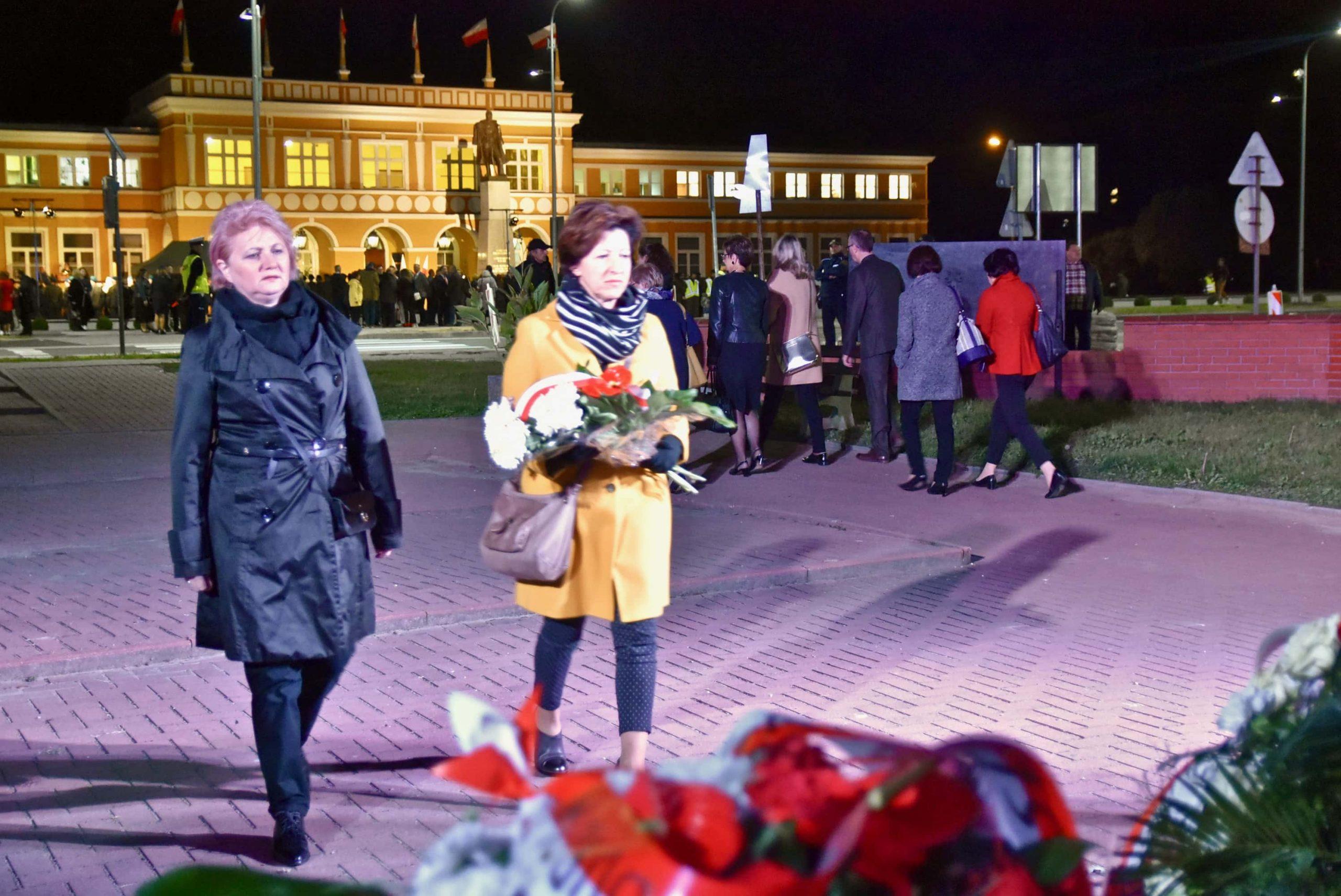 dsc 7834 scaled 80. rocznica agresji sowieckiej na Polskę - uroczystości w Zamościu