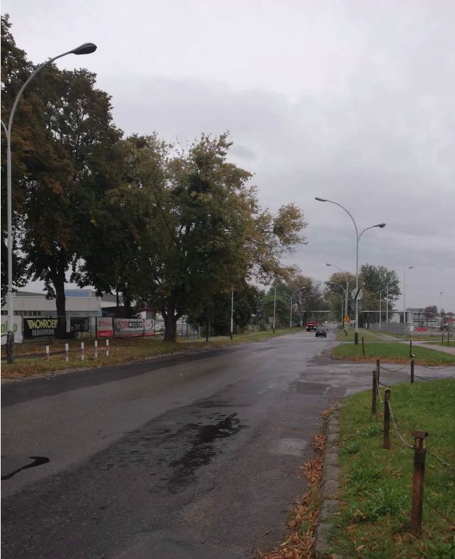 zrzut ekranu 2019 09 26 o 09 13 09 UWAGA kierowcy! Będą utrudnienia! Rusza remont ulicy Kilińskiego