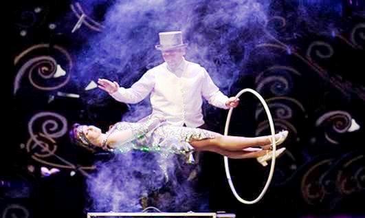 """1888559 1486685964944020 2276402016565128713 n Festiwal Iluzji """"Champions of Illusion"""". Ogłaszamy, kto zdobywa WEJŚCIÓWKI!"""