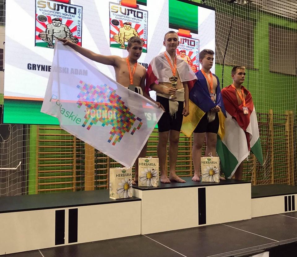 71476706 10211618328933760 5813107247223406592 n Zawodnicy Agrosu przywieźli z Węgier trzy medale!