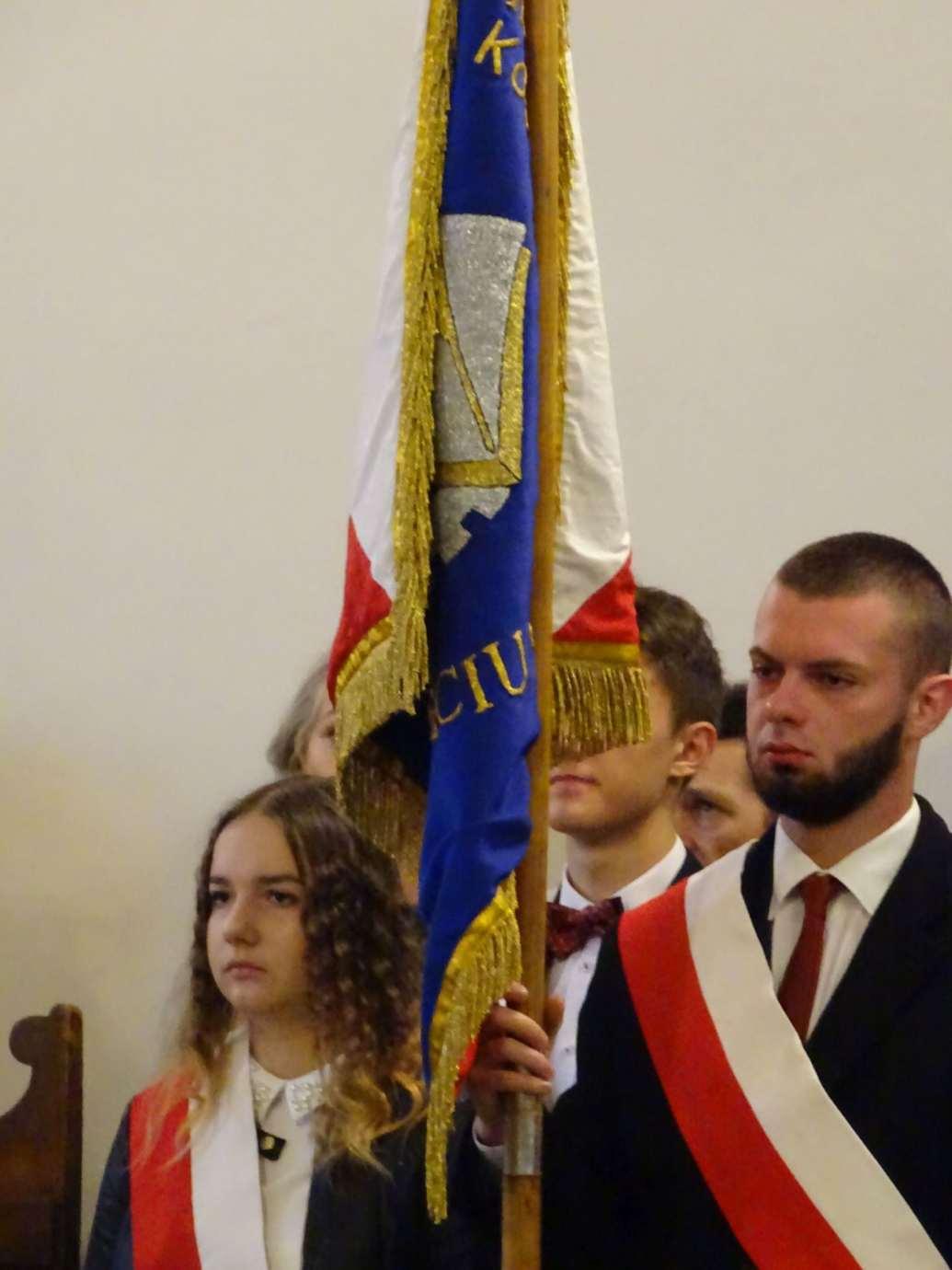 dsc07768 1 Jubileusz 100-lecia zamojskiego