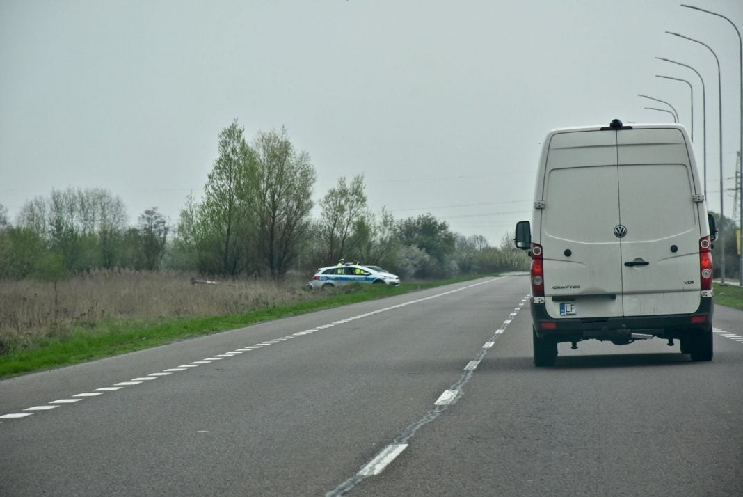 dsc 2353 1068x714 1 Dziś wzmożone kontrole policji na drogach. Trwa akcja