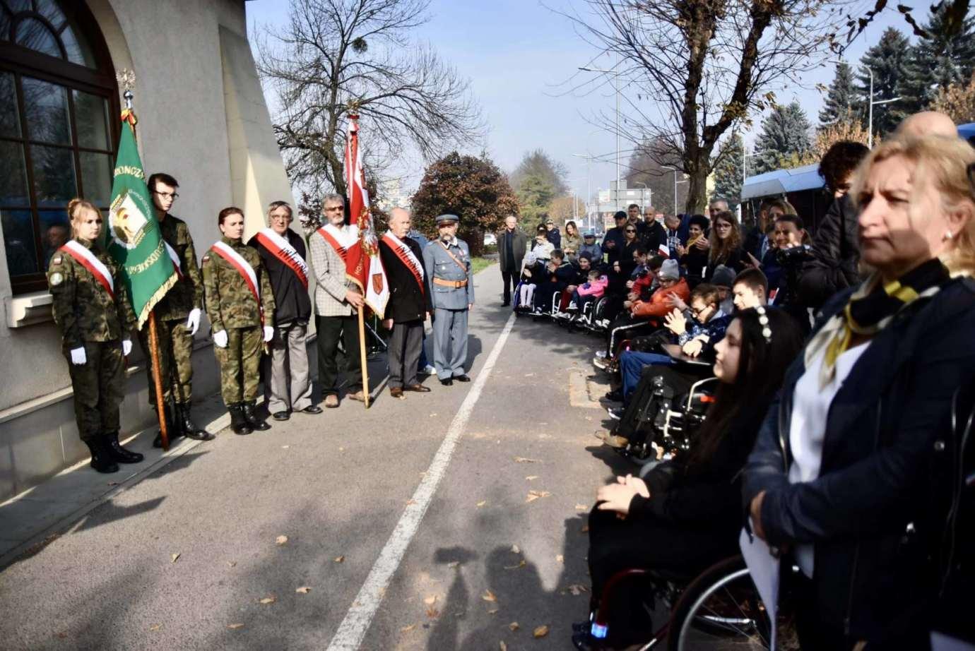dsc 9461 Zamość: Obchody Narodowego Święta Węgier [ZDJĘCIA, FILM]