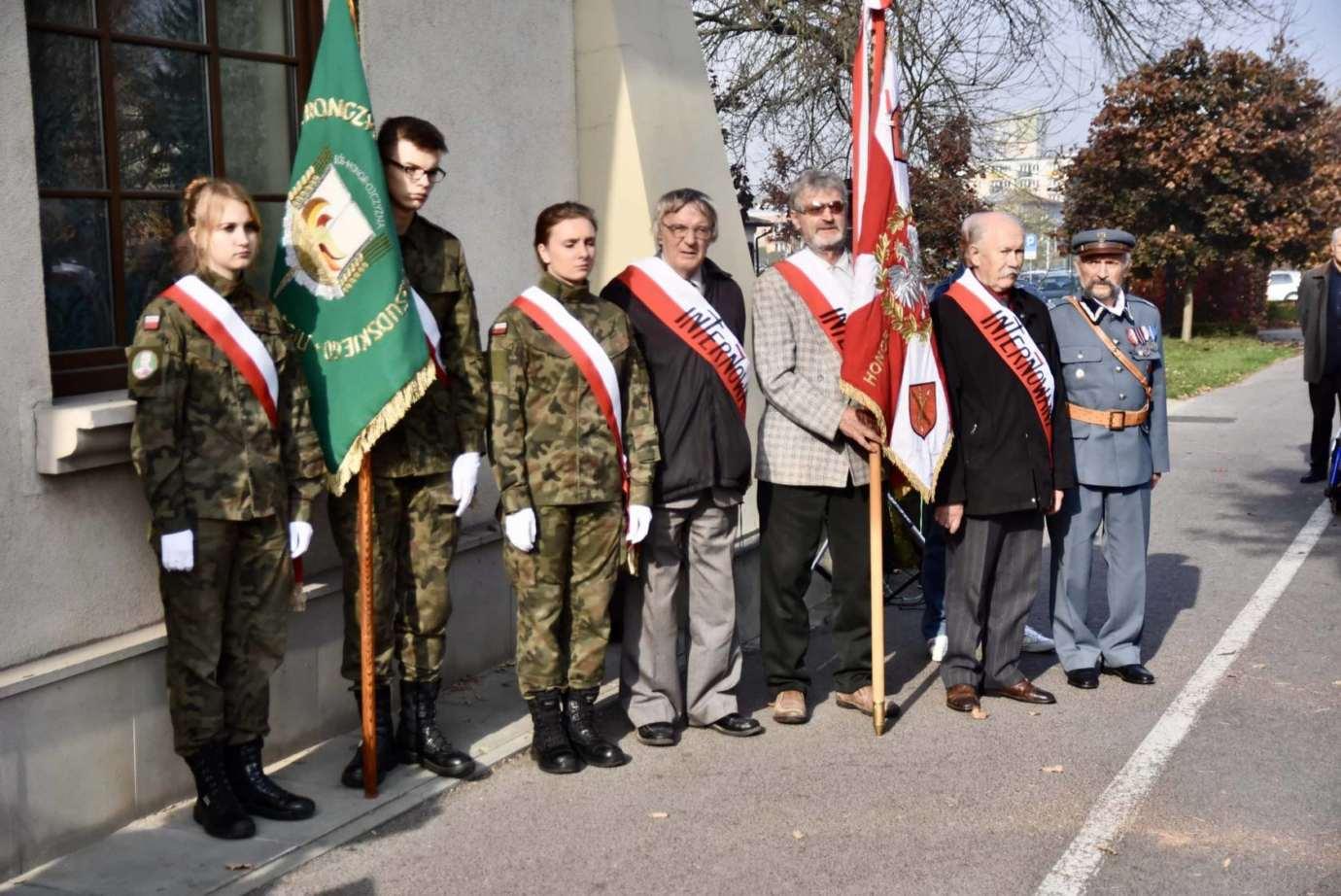 dsc 9462 Zamość: Obchody Narodowego Święta Węgier [ZDJĘCIA, FILM]