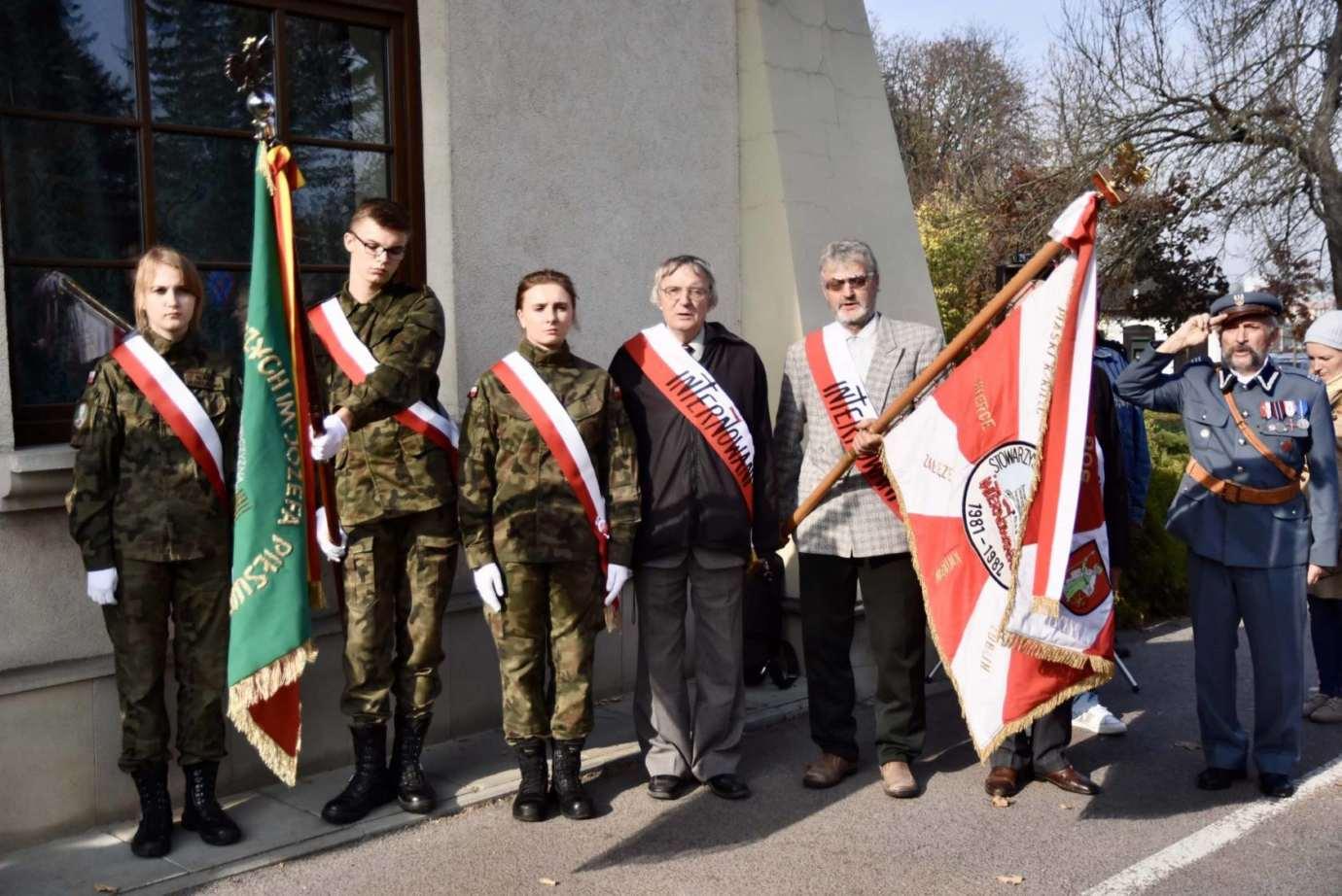 dsc 9471 Zamość: Obchody Narodowego Święta Węgier [ZDJĘCIA, FILM]