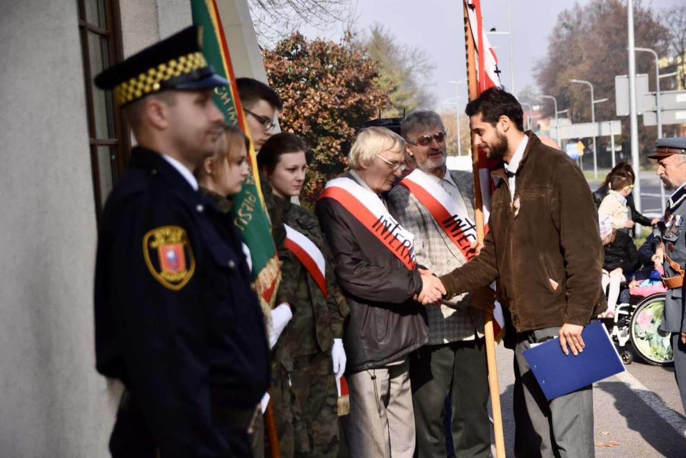 dsc 9508 Zamość: Obchody Narodowego Święta Węgier [ZDJĘCIA, FILM]