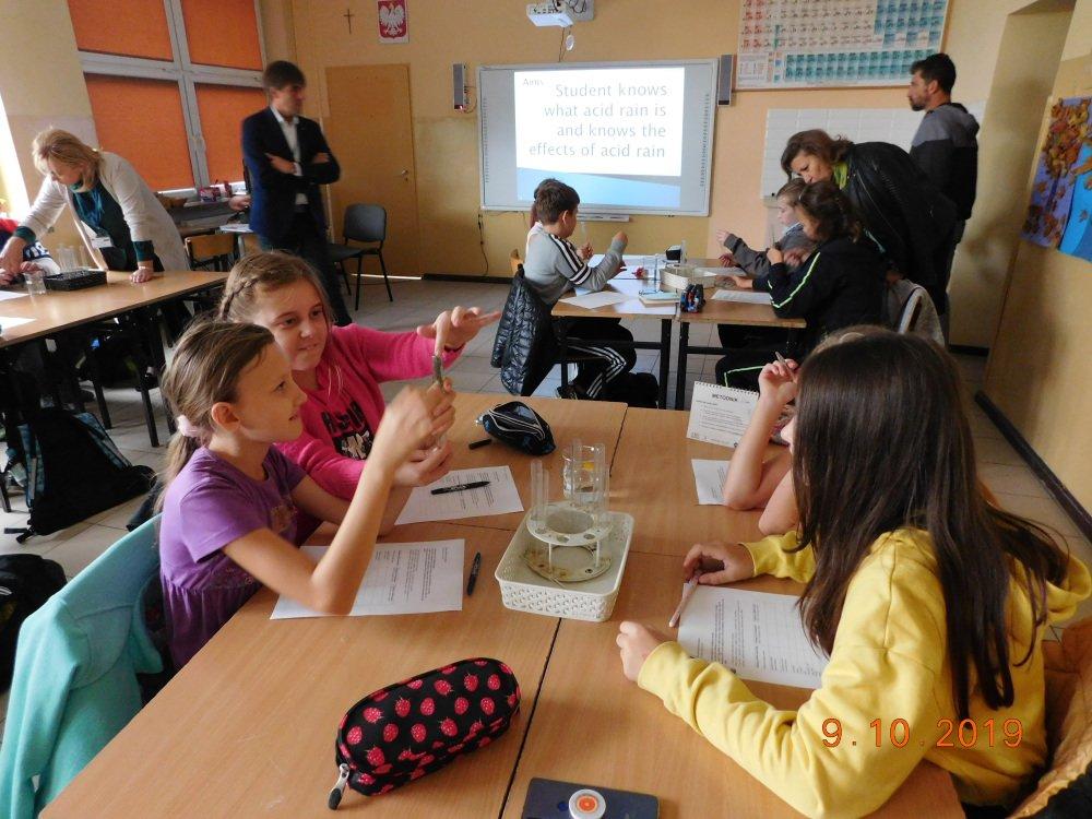dscn7332 ERASMUS DAY w zamojskiej10-tce [FOTORELACJA]