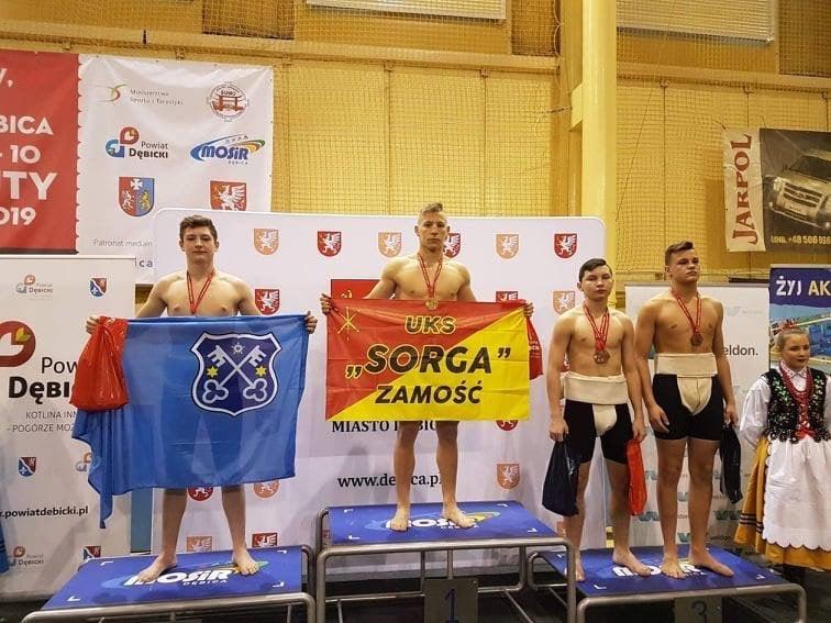 img 0151 michal Michał powalczy o medal w Japonii.