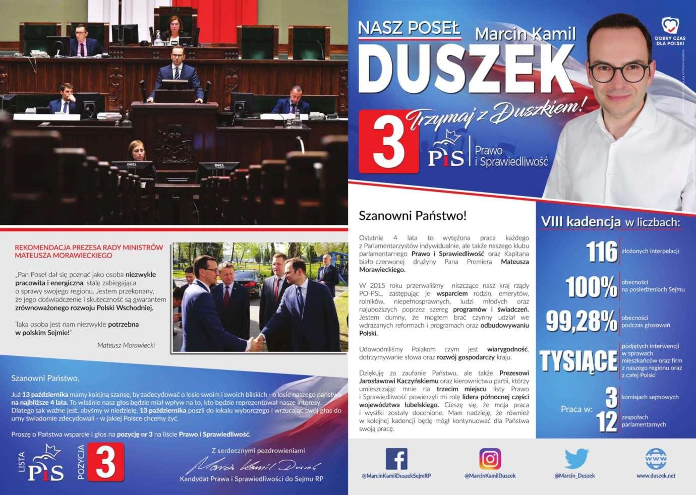 img 2561 Premier za Duszkiem!