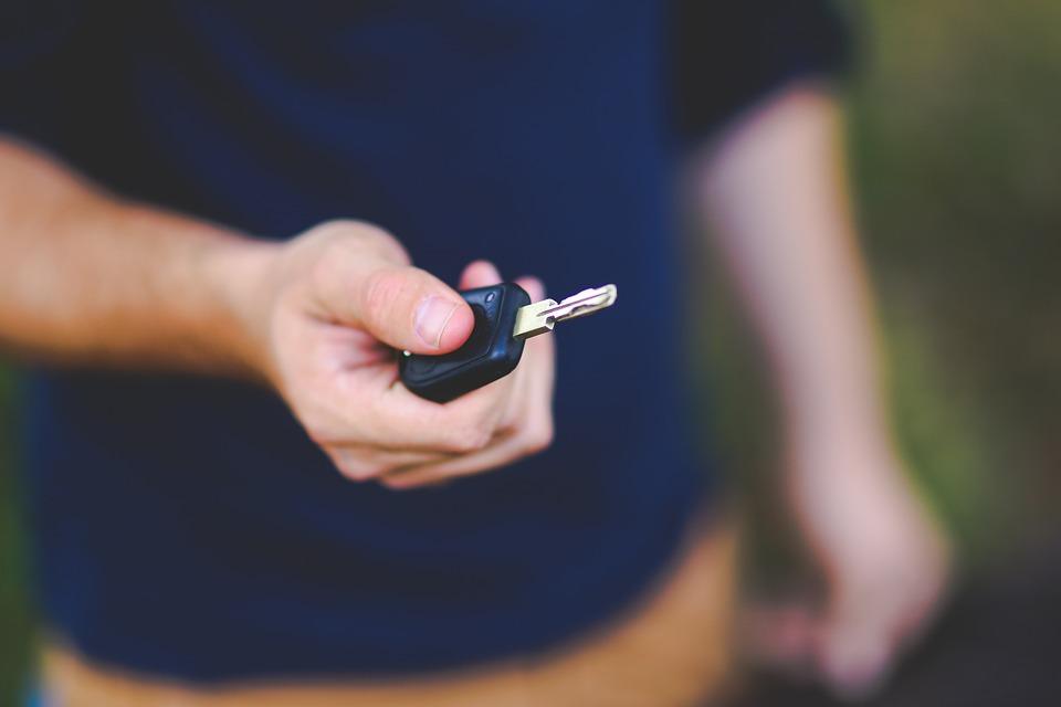 key 791390 960 720 Strażnik więzienny z Zamościa zabrał kluczyki pijanemu kierowcy