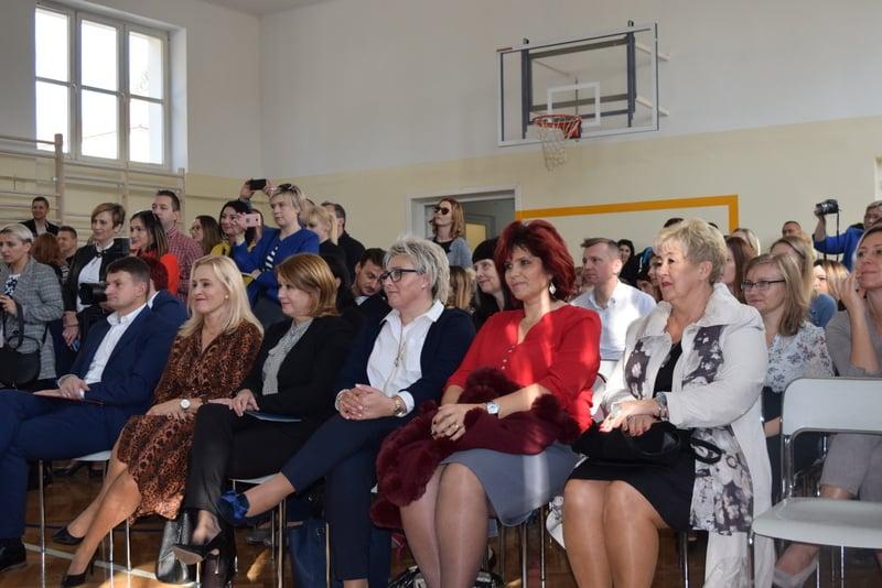 slubowanie kl 1 2019 7 Ślubowanie pierwszoklasistów w SP nr 7 [FOTORELACJA]
