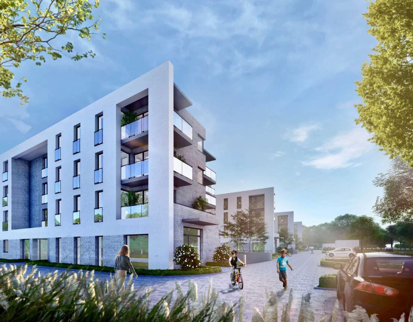 zam lipska 1 Nowe osiedle mieszkaniowe już w sprzedaży!