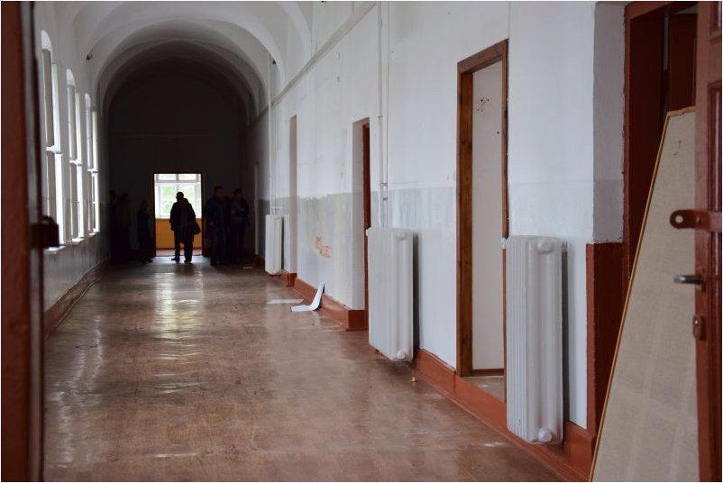 zrzut ekranu 2019 10 8 o 12 36 38 Rusza rewitalizacja Akademii Zamojskiej. Obiekt przekazano wykonawcy
