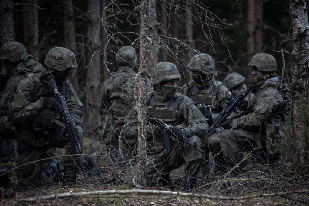 2lbot sro listopad19 2 Blisko 1000 lubelskich Terytorialsów na szkoleniach