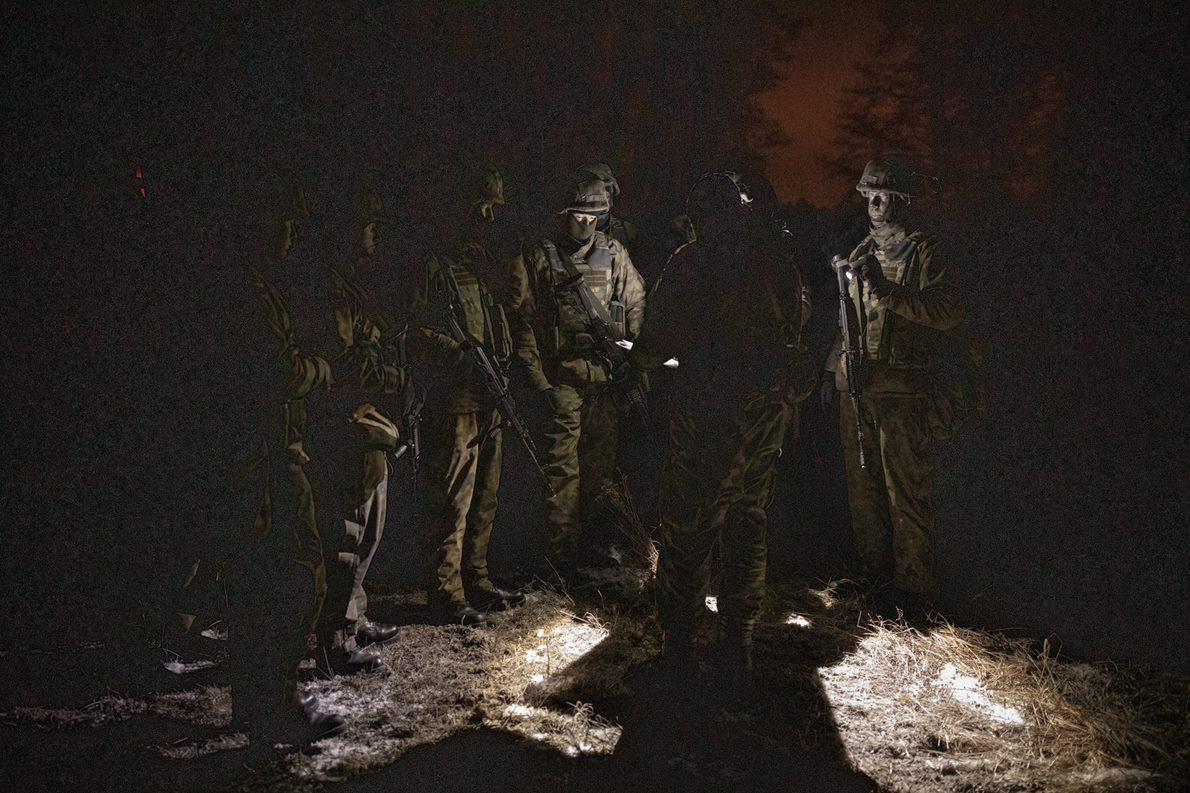 2lbot sro listopad19 3 Blisko 1000 lubelskich Terytorialsów na szkoleniach