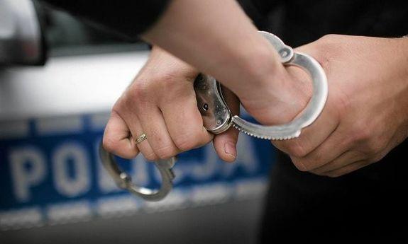 68 157567 Nieletni sprawcy rozboju zatrzymani
