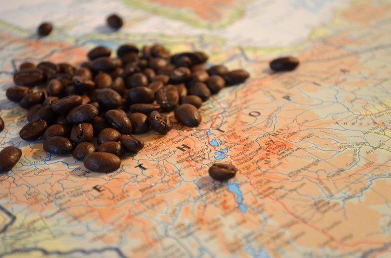 """Wybierz się w podróż do Etiopii. ZDK zaprasza na kolejne spotkanie z cyklu """"Palcem po mapie"""""""