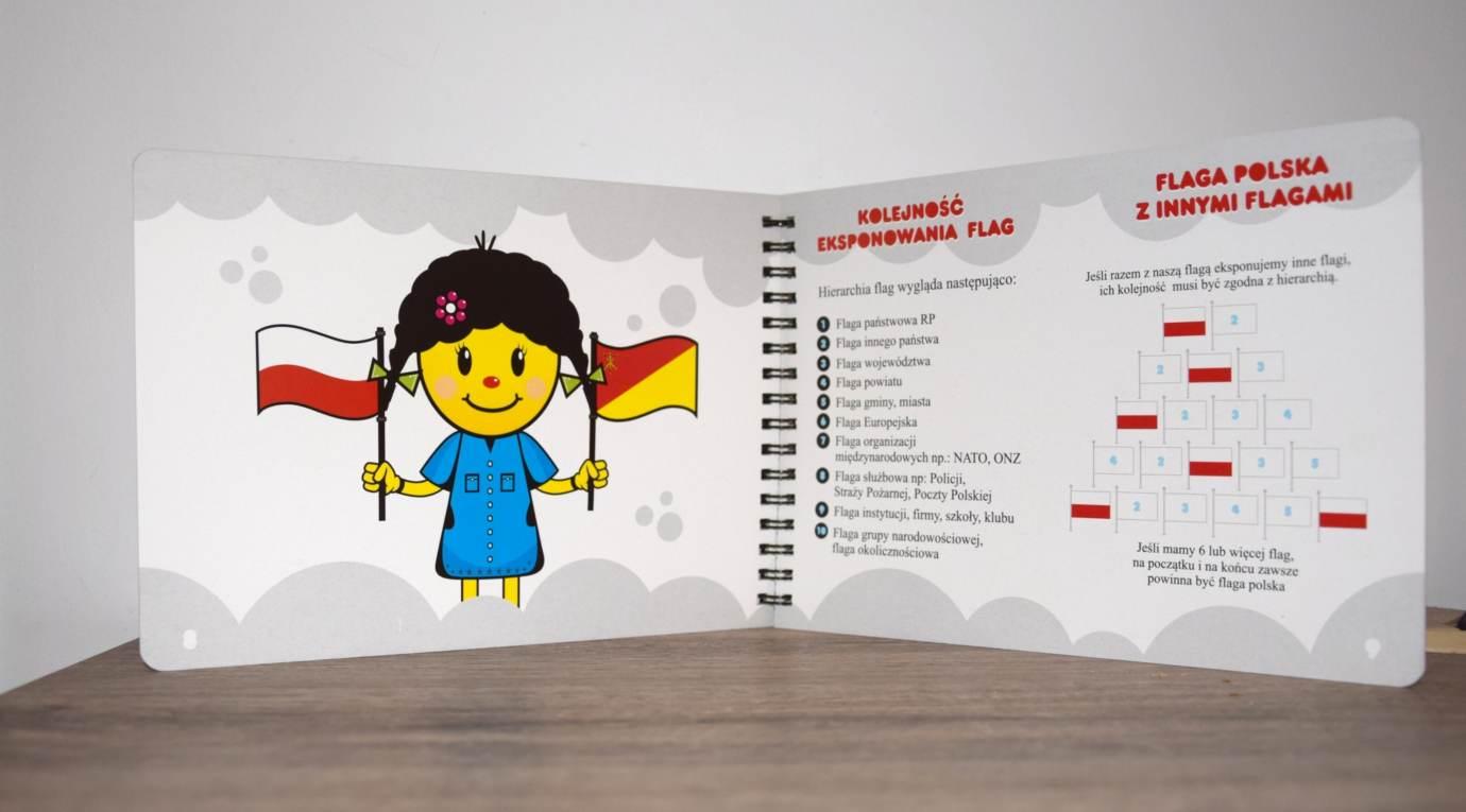 """dsc 0842 Powstał """"Zamojski Kodeks Flagowy dla dzieci i młodzieży"""""""