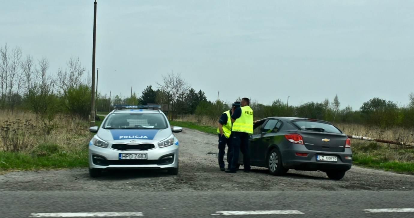 dsc 2356 Kierowco, noga z gazu! Dziś duża akcja policji na drogach całej Polski