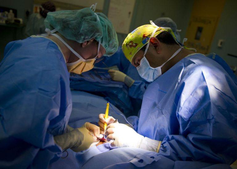 Z ostatniej chwili. Wszyscy chirurdzy zrezygnowali z pracy w szpitalu