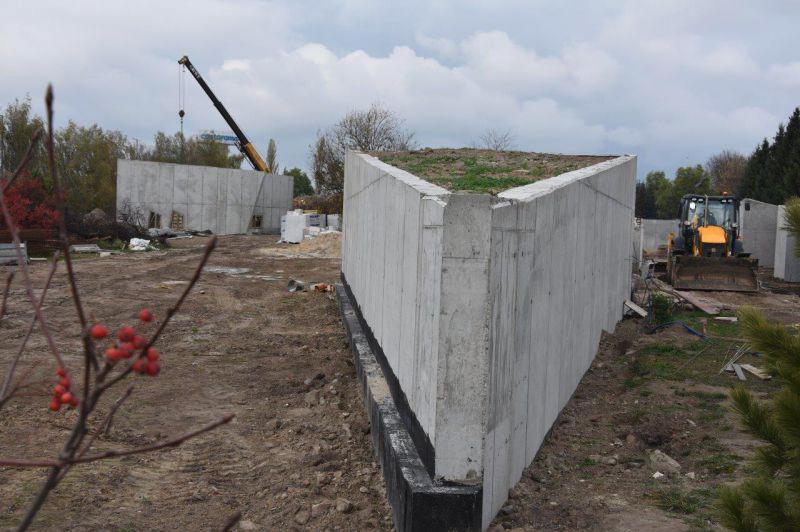 zrzut ekranu 2019 11 29 o 10 36 05 Postępują prace przy rozbudowie zamojskiego ZOO [ZDJĘCIA]