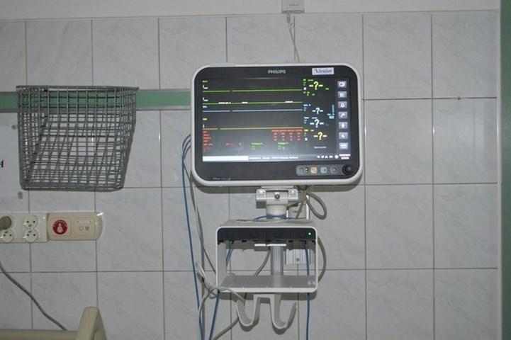 3 Nowy sprzęt kardiologiczny w Zamojskim Szpitalu Niepublicznym