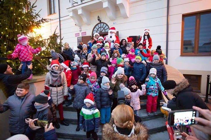 78588445 566576570811528 2100438173967450112 n Szczebrzeszyn: Mikołaje na motorach sprawią radość dzieciom
