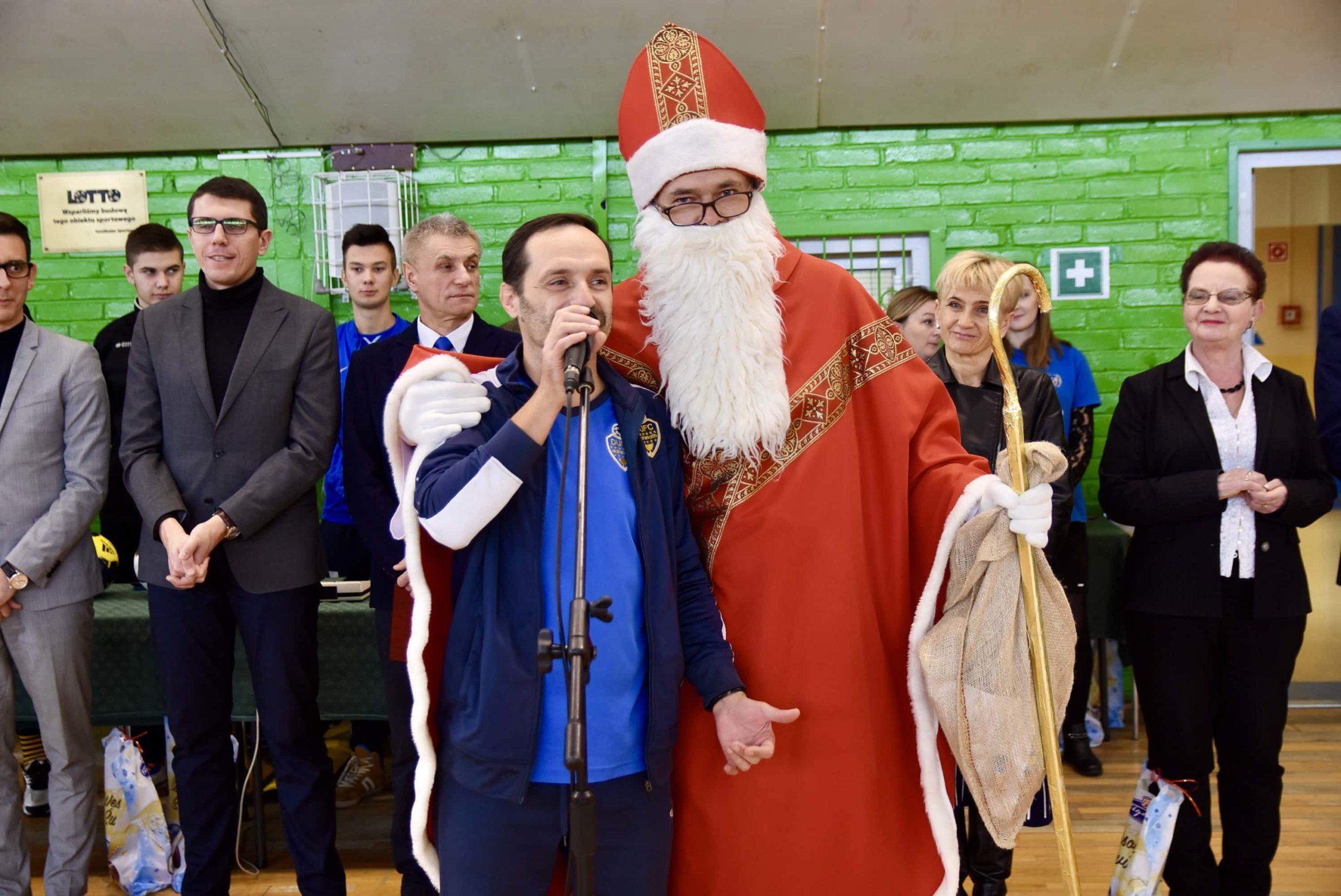 dsc 1031 scaled 1 Halówka z Mikołajem (dużo zdjęć)