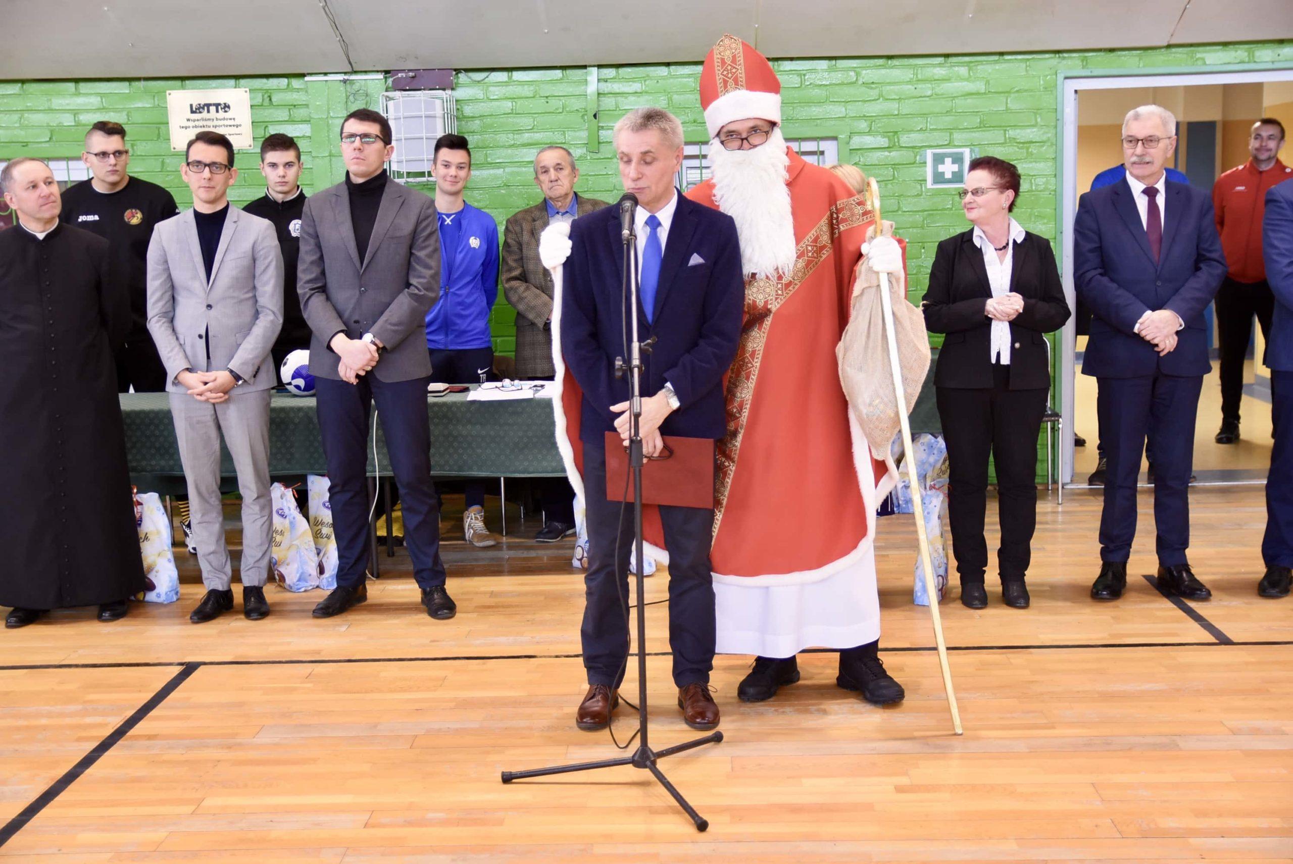 dsc 1035 scaled 1 Halówka z Mikołajem (dużo zdjęć)