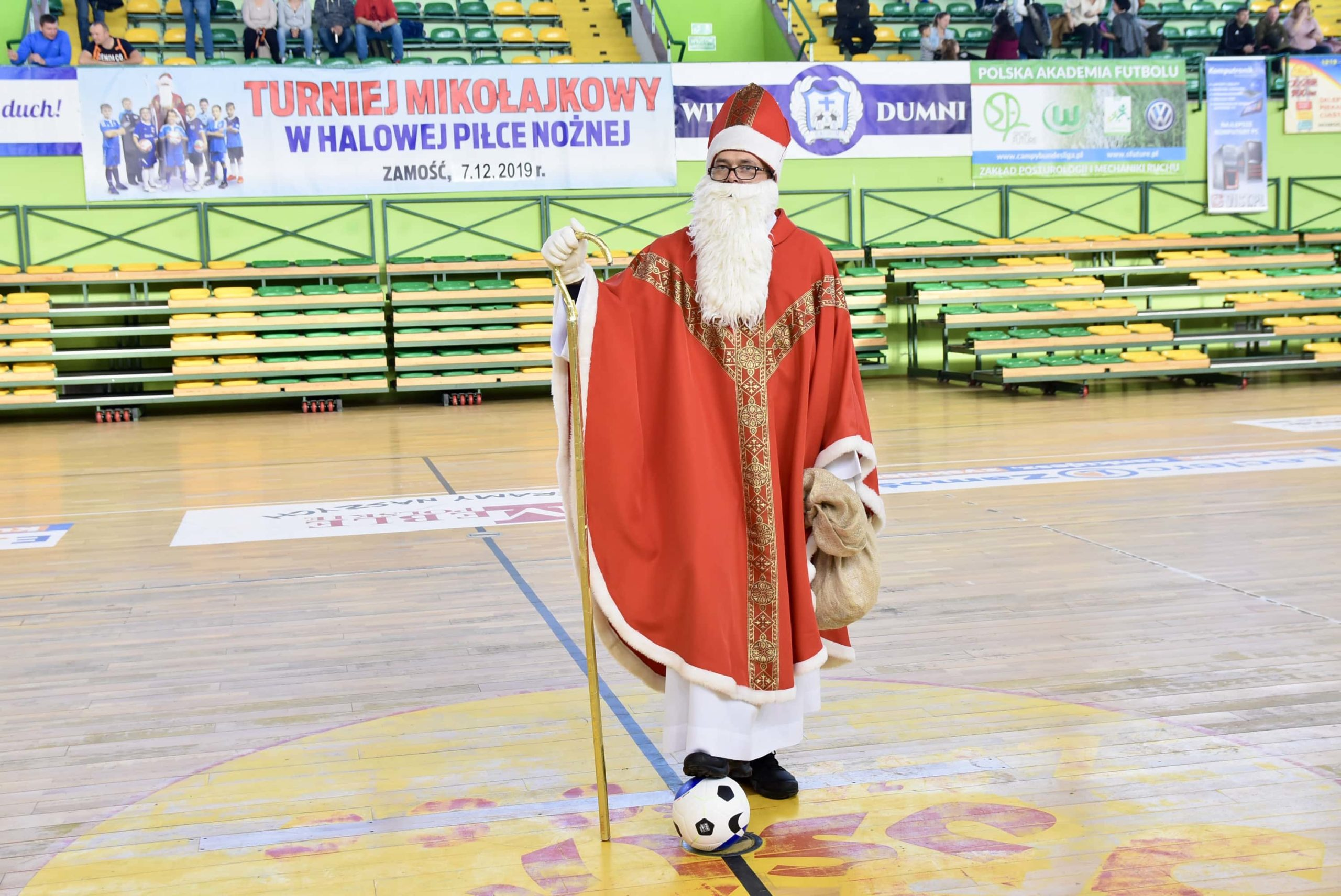 dsc 1069 scaled 1 Halówka z Mikołajem (dużo zdjęć)