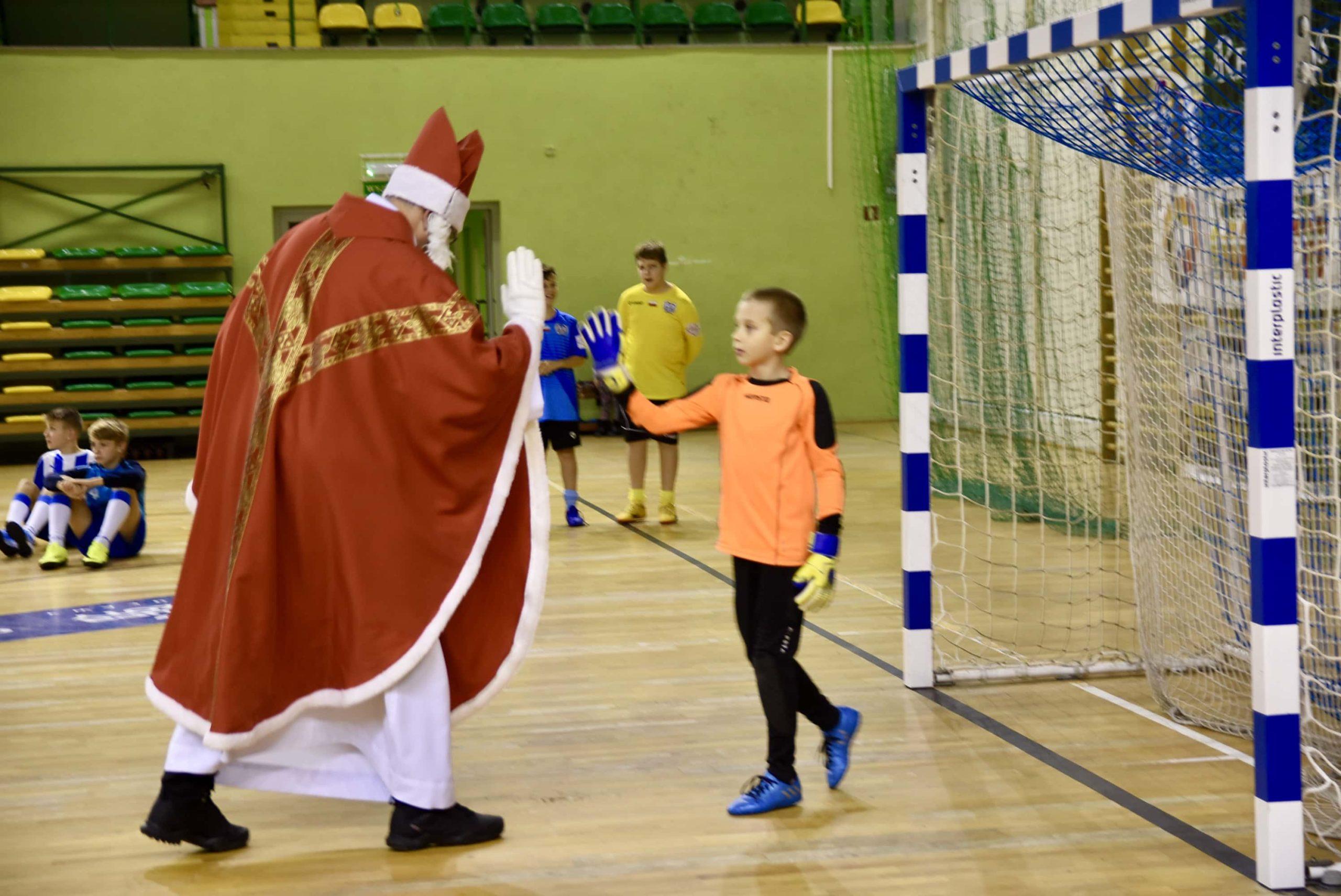 dsc 1105 scaled 1 Halówka z Mikołajem (dużo zdjęć)