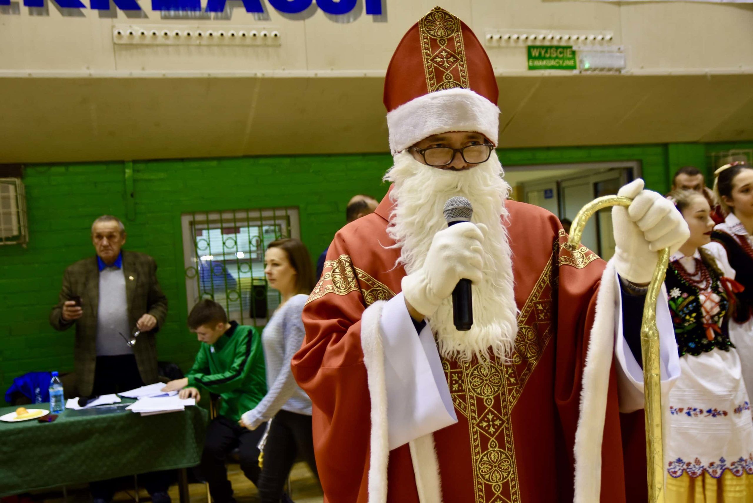 dsc 1128 scaled 1 Halówka z Mikołajem (dużo zdjęć)