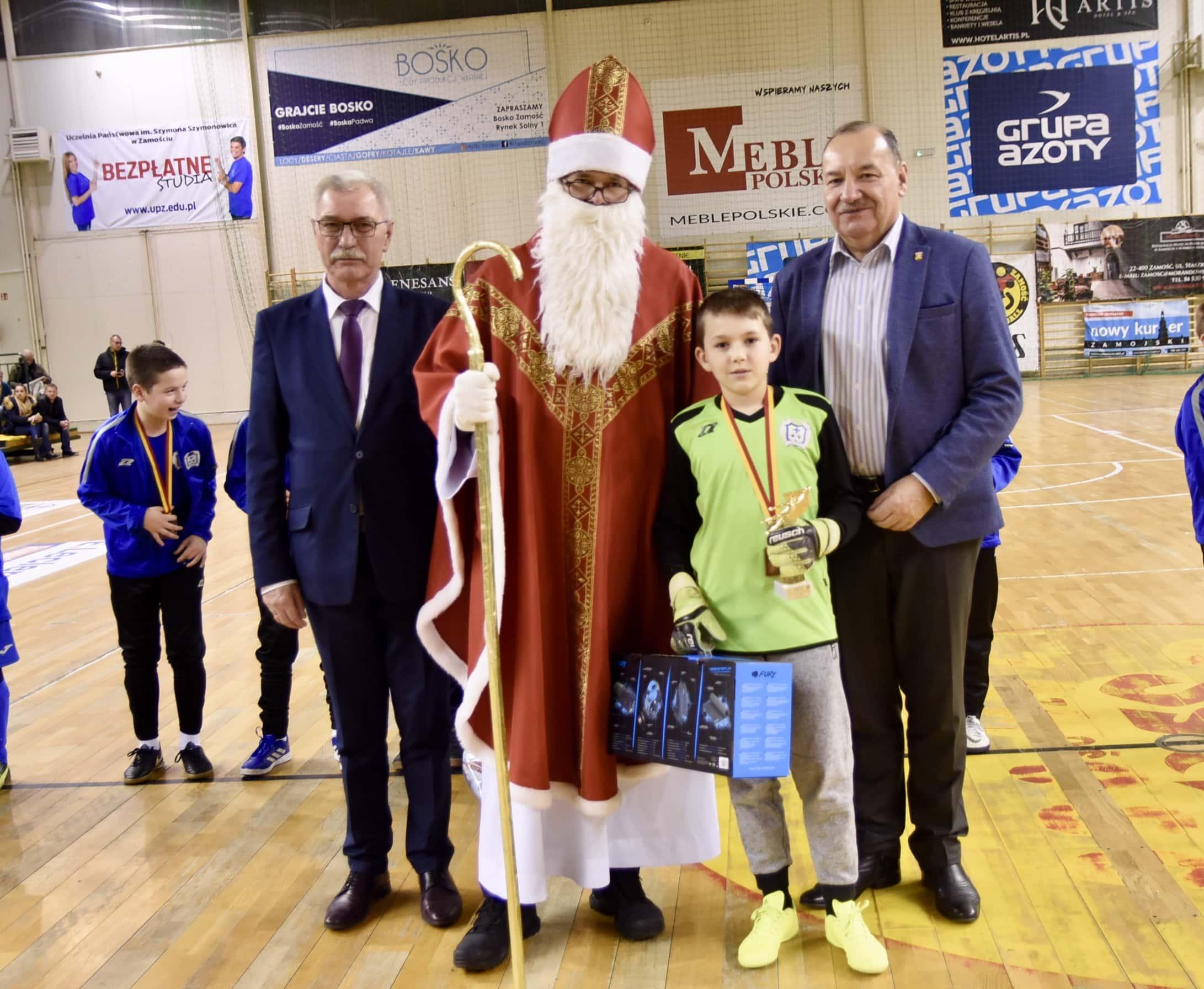 dsc 1181 Halówka z Mikołajem (dużo zdjęć)