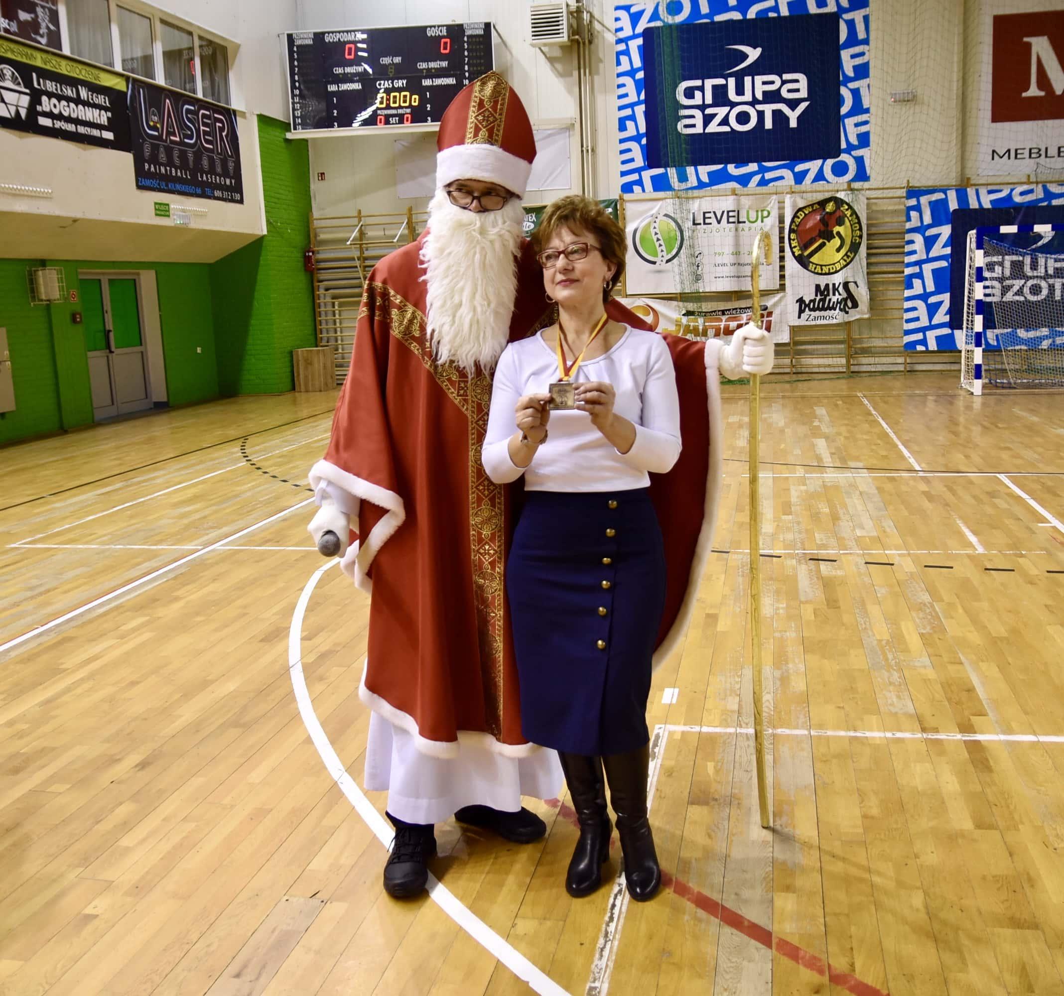 dsc 1204 Halówka z Mikołajem (dużo zdjęć)
