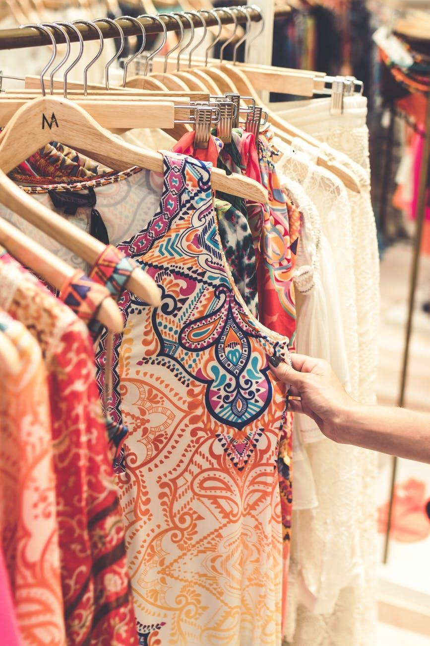 pexels photo 1078958 Chcesz wymienić się ubraniami? Przyjdź na Zamojską Ciuchotekę