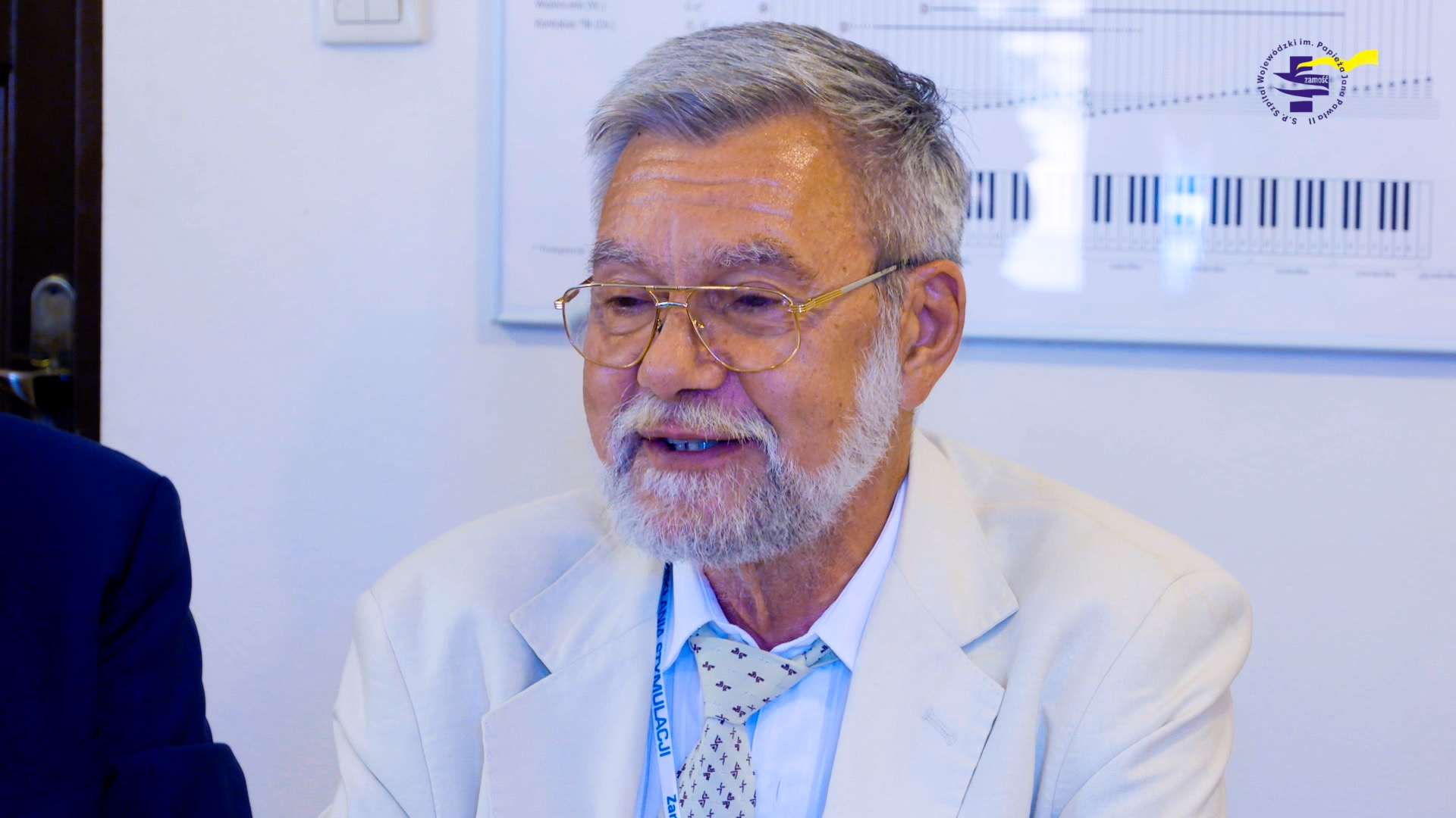 prof a kutarski Profesor Kutarski odznaczony Orderem Odrodzenia Polski