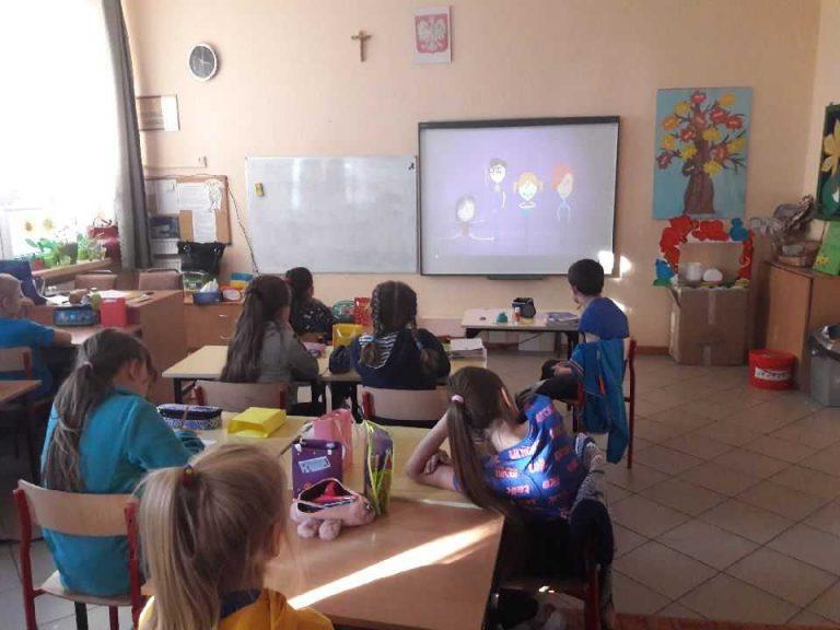 Zrozumieć autyzm – obchody Europejskiego Tygodnia Autyzmu w Dziesiątce